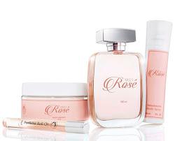 Kit especial Ares Rosé