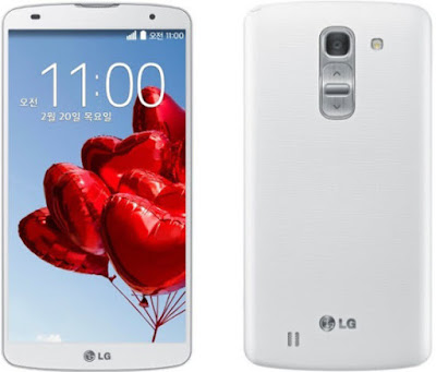 LG G Pro 2 complete specs and features
