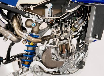 Tips Sederhana Untuk Meningkatkan Peforma Sepeda Motor Kesayangan