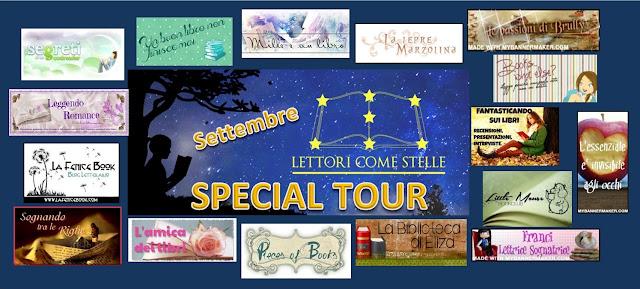 SPECIAL BLOG TOUR