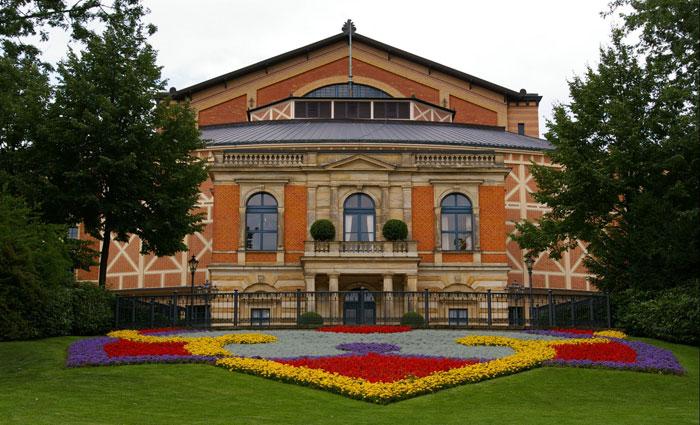 Single kvinner Bayreuth