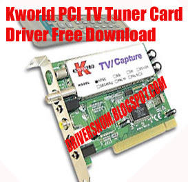 pci tv тюнер for xp only: