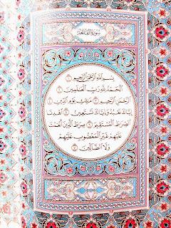 Surah Al-Fatiha