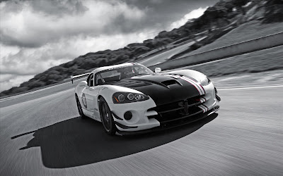 Dodge Viper SRT10 ACR 2010 HQ Wallpaper