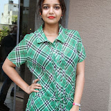 Swathi Reddy Photos at South Scope Calendar 2014 Launch  %252825%2529