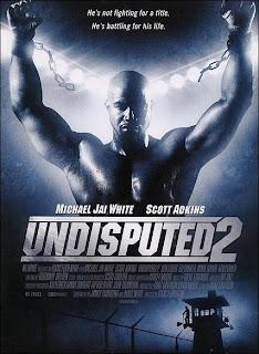 Ver online: Invicto 2 (Undisputed II: Last Man Standing) 2006