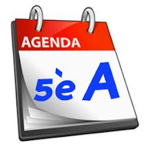 AGENDA 5è A