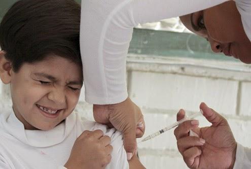 Imagen de Aplicar�n en Edom�x m�s de 1.3 millones de dosis de vacunas
