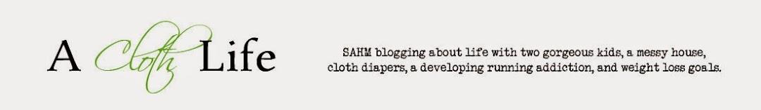 A Cloth Life