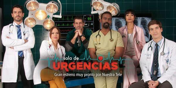 Sala De Urgencias Serie De Tv ~ ENTRETENIMIENTO COLOMBIA SALA DE URGENCIAS LLEGA A RCN