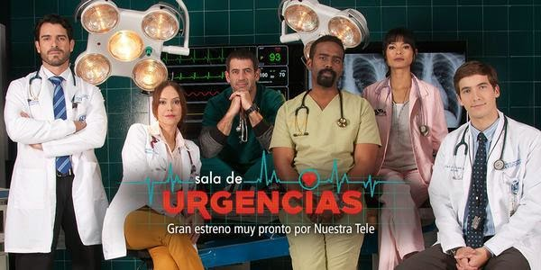 Rcn Telenovelas Sala De Urgencias ~ ENTRETENIMIENTO COLOMBIA SALA DE URGENCIAS LLEGA A RCN