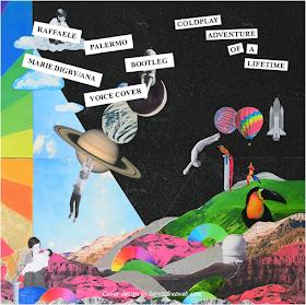 Ti piace la TROPICAL HOUSE? Ascolta e scarica gratuitamente l'ultimo remix dei Coldplay