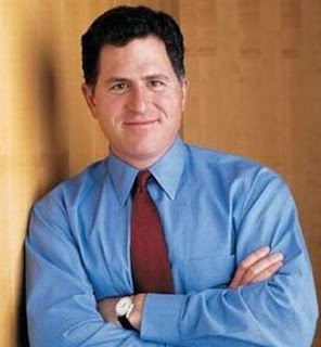 dell ceo, michael dell