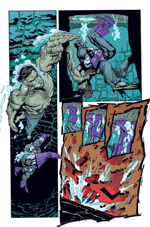 Captain America (1998) Issue #26 #32 - English 18