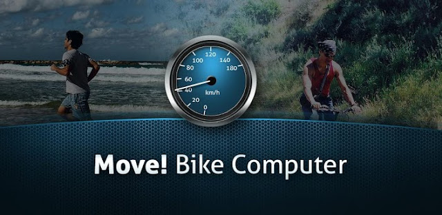 MOVE! BIKE COMPUTER APK [FULL][FREE]