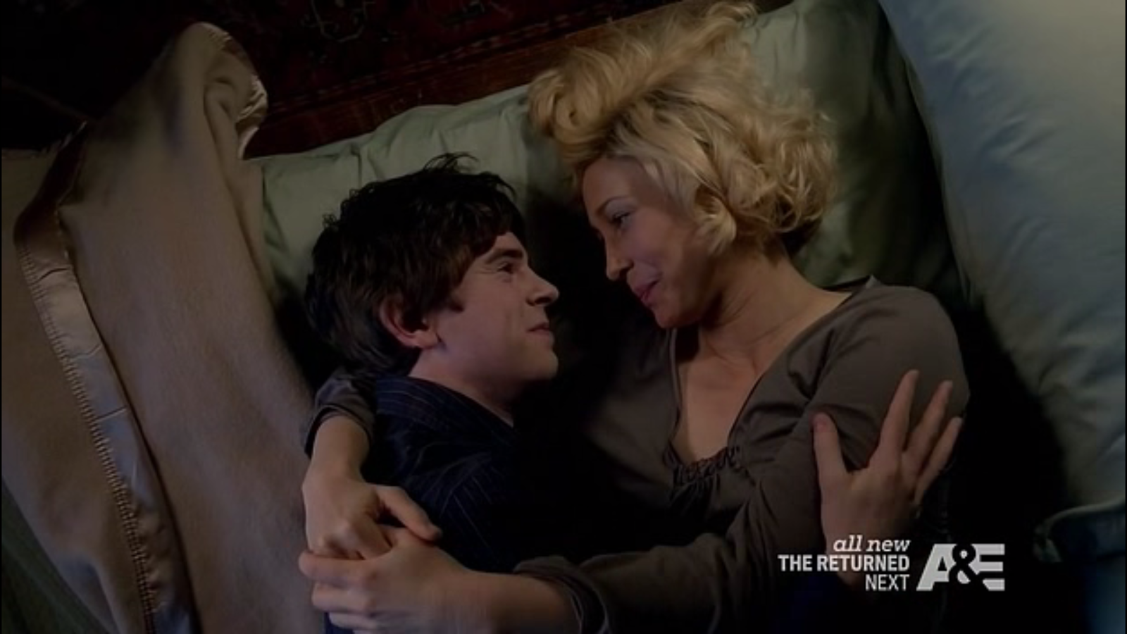 bates motel norma and norman relationship memes