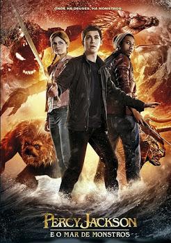 Assistir - Percy Jackson e o Mar de Monstros – Dublado Online