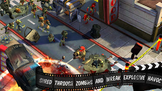 Zombiewood - Guns! Action! Zombies! v1.0.4 for iPhone/iPad