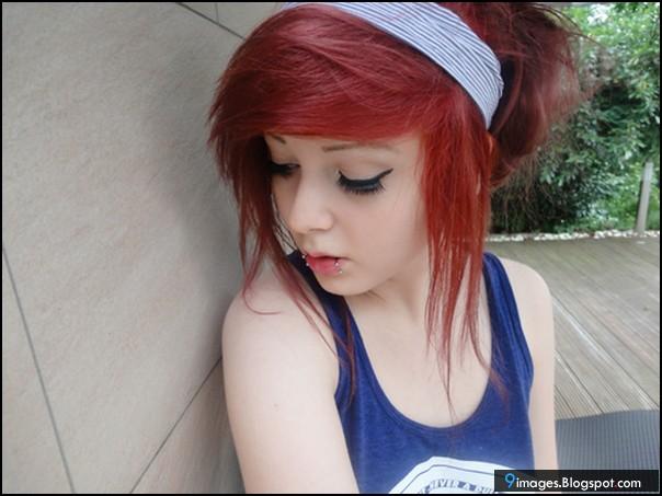 sexy nude redhead scene girls