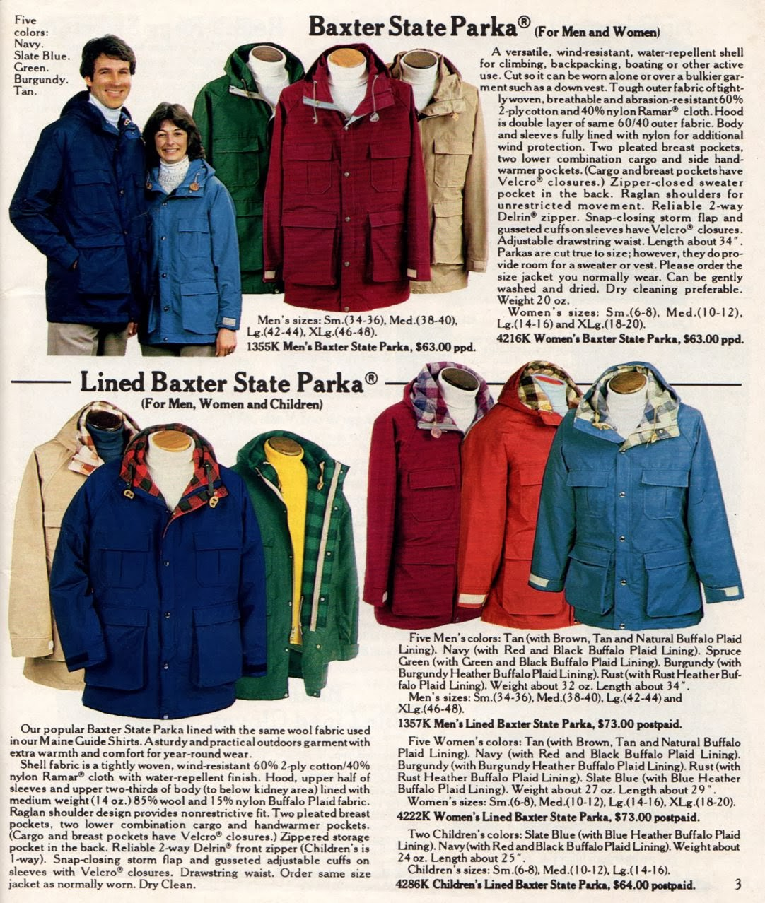 Dating ll bean labels