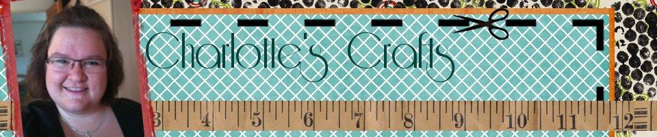 Charlottes Blog