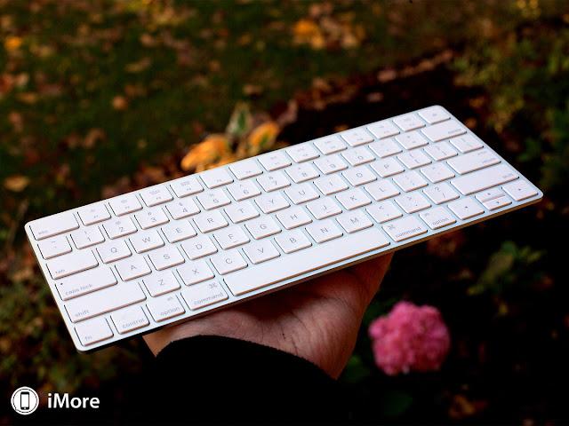 O melhor guia sobre o teclado mágico da Apple