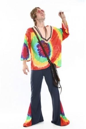 Moda para meninas - Moda hippie anos 70 ...