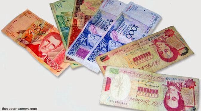 Mata Uang Beredar Terbanyak di Dunia Terbaru 2014