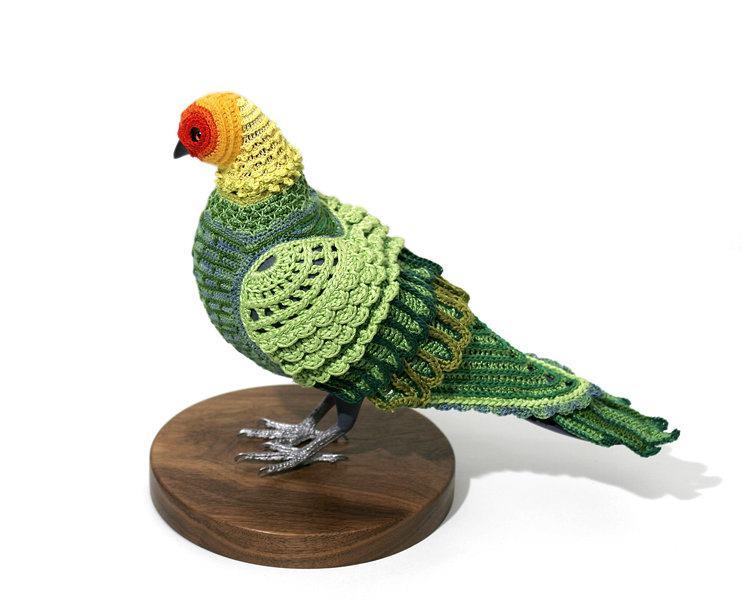 Deartebea. De todo...: Crochetizando
