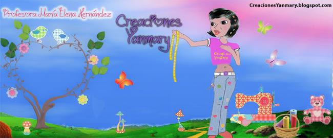 Creaciones Yanmary