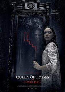 A Dama do Espelho: O Ritual das Trevas Dublado