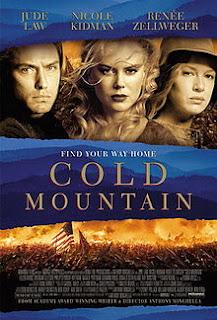 Núi Lạnh - Cold Mountain