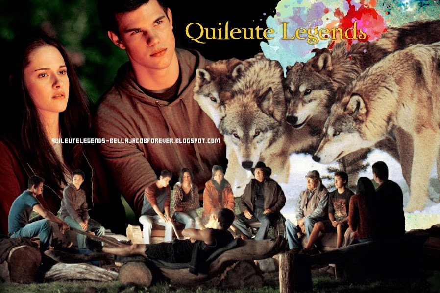 Quileute Legends