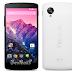 Black & White Google Nexus 5 press renders leaked online, rumoured to arrive on November 1