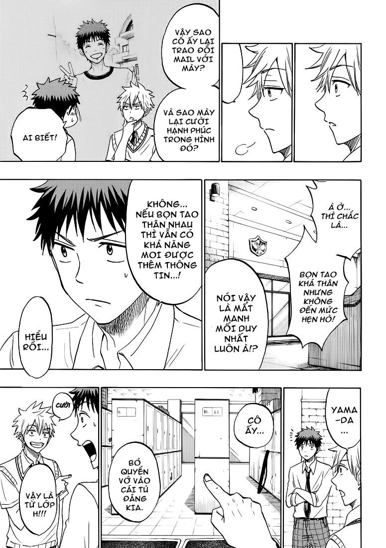 Yamada-kun to 7-nin no majo chap 208 Trang 10 - Mangak.info