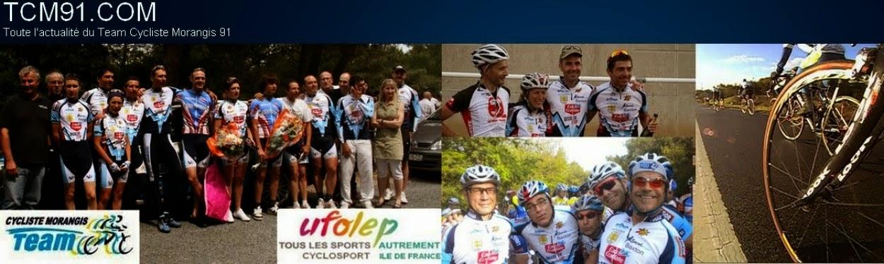 Team Cycliste Morangis