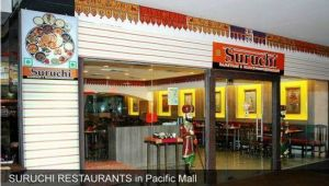 Top restaurants in Delhi NCR