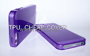 Labels: No.5 Purple color case iPhone 5G new arrived