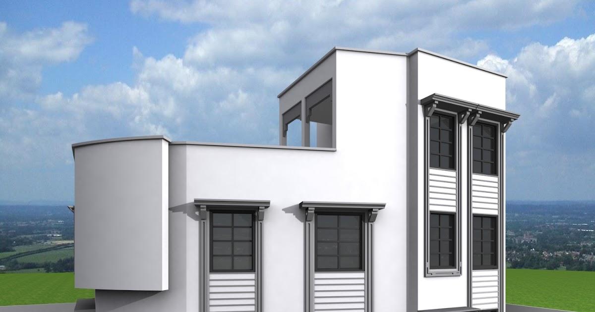 1 Kanal 10 Marla House Plan Maps 3d on 5 Marla House Plan