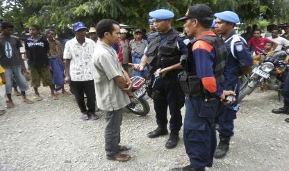 Timor-Leste: Agente policial morto no sul foi assassinado quando seguia para casa - Polícia