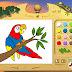 Download Game Belajar Mewarnai untuk Anak - Ginkgo Paint (1MB)