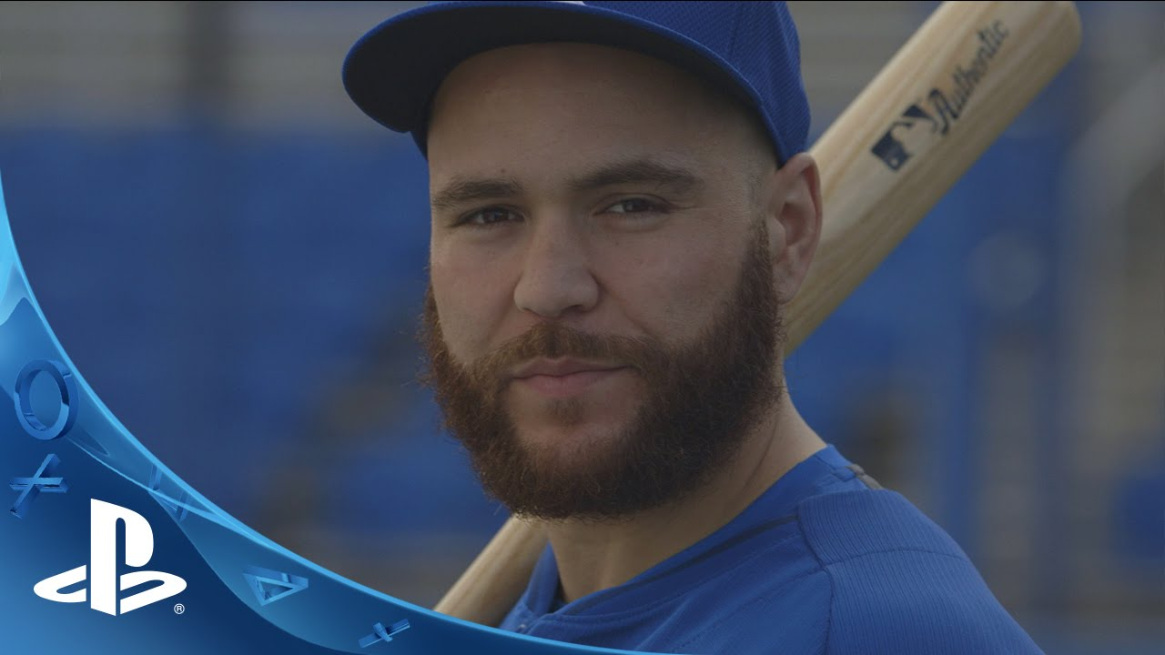Emily Watches Too Much Baseball: Russell Martin Beard ...