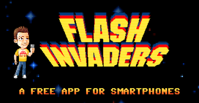 Invader, Pixel Art