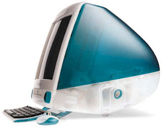 iMac 1998,iMac