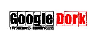 Cara mengembangkan dork mencari website vuln