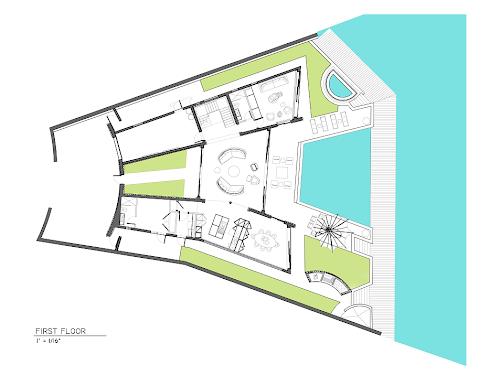 Netherlands Antilles, Caribbean Architecture