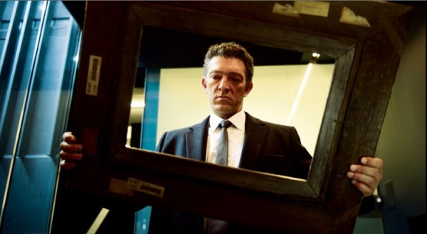 Vincent Cassell in Trance Boyle