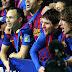 El Barça y Pedro