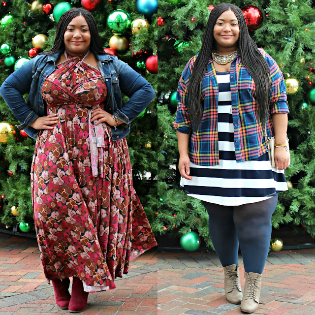 Holiday Lookbook featuring SWAK Designs: Part 1