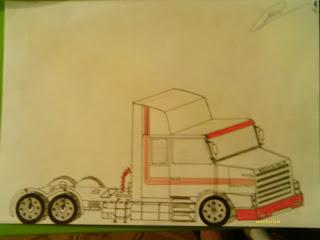 Carreta 1 (desenho)